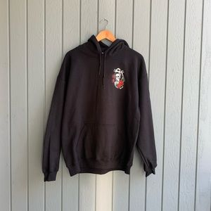 NEW Riot Society Hoodie - Large - LAST ONE !